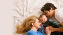 Спать в браке надо в отдельных кроватях