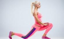 Упражнения для уверенной и красивой походки