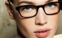 Ученые доказали, что очки из пластика лучше