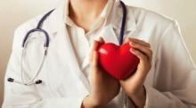 Инфаркт грозит тем, кто не способен отжаться