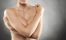 Форма груди женщины может рассказать многое о ее характере