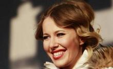 Саммит индустрии моды в Москве организовывает Ксения Собчак