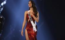 """Филиппинка стала """"Мисс Вселенной"""""""