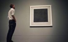 Малевич неожиданно стал украинским художником