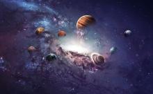 Американские ученые открыли планету, год жизни на которой длится 5 тысяч земных лет