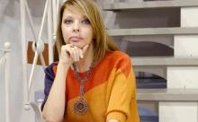 Катя Рождественская отметила новоселье по-домашнему