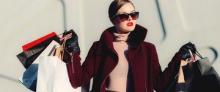 Тенденция 2018: 3 из 4 модных покупок зависят от интернета