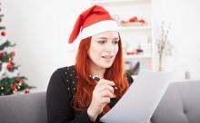 Советы, которые помогут выполнить новогодние обещания
