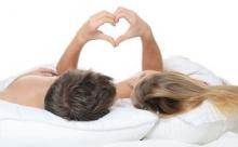 Как рассказать партнеру о своих сексуальных фантазиях