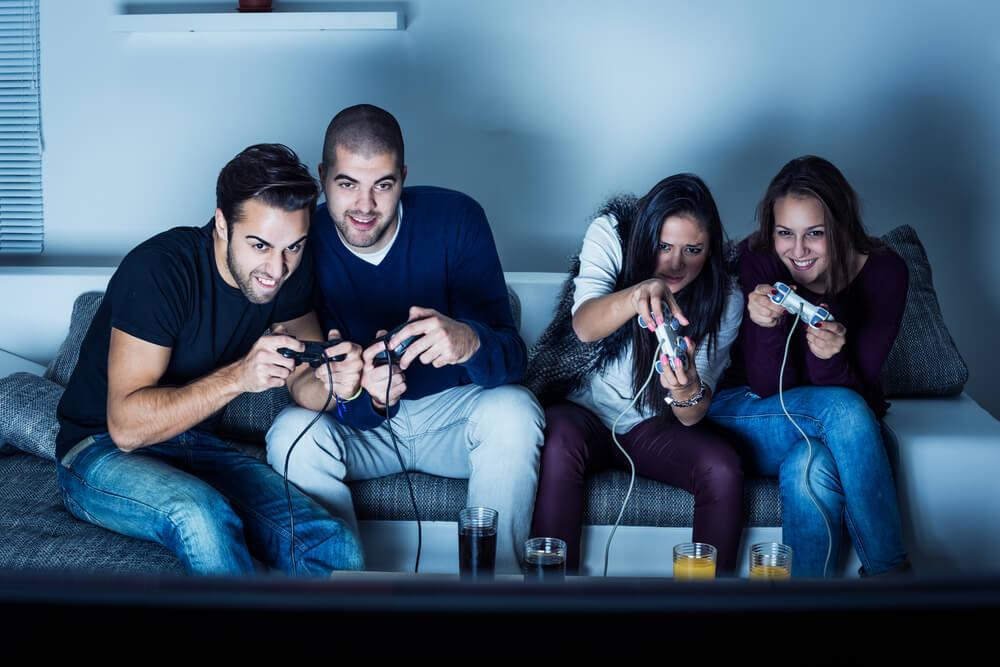 Влияют ли видеоигры на здоровье человека
