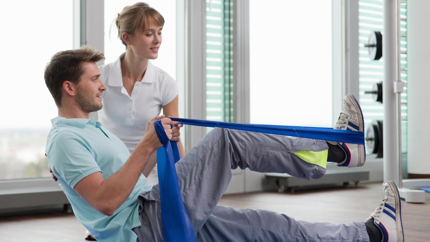 Активность - не отдых! - ускоряет восстановление после травмы головного мозга