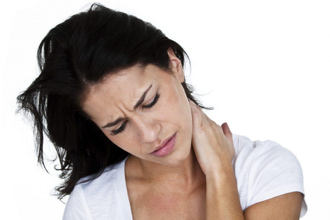 Боль в шее: почему она нас преследует