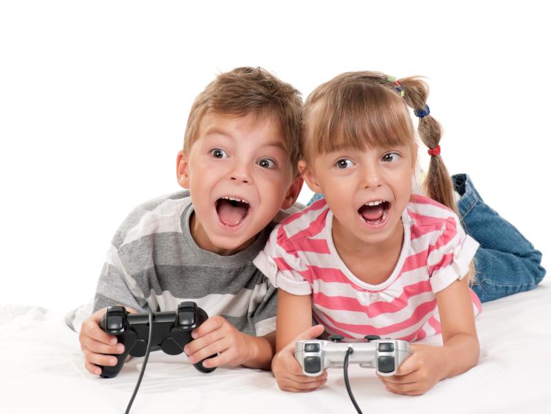 Психологи рассказали, как видеоигры влияют на девочек