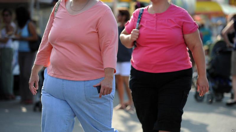 Открытие: ожирение опасно для головного мозга