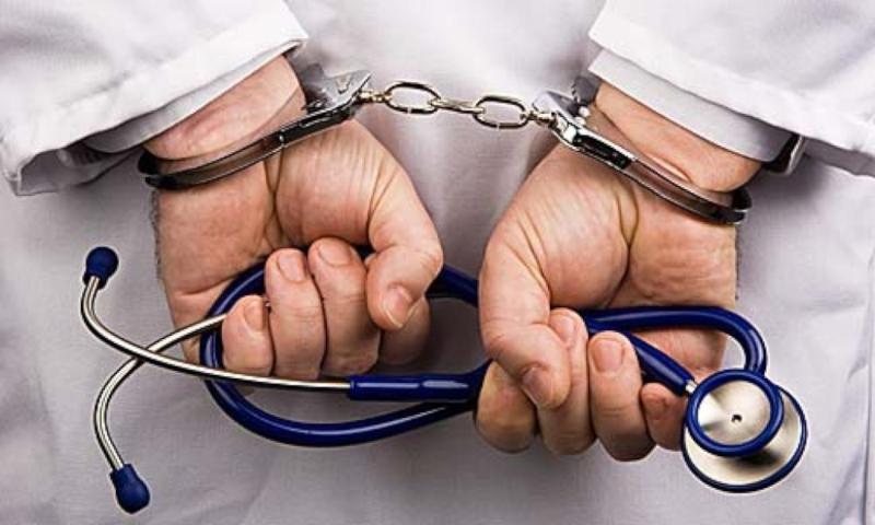Врача частной клиники в Петербурге будут судить за халатность