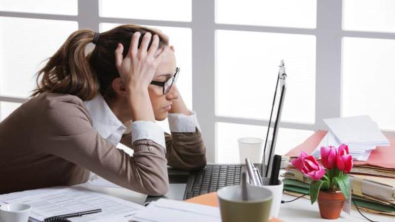 Исследователи: тяжелый умственный труд может вызвать у женщин диабет