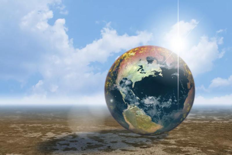 ООН: миллионам людей грозит гибель из-за изменений климата