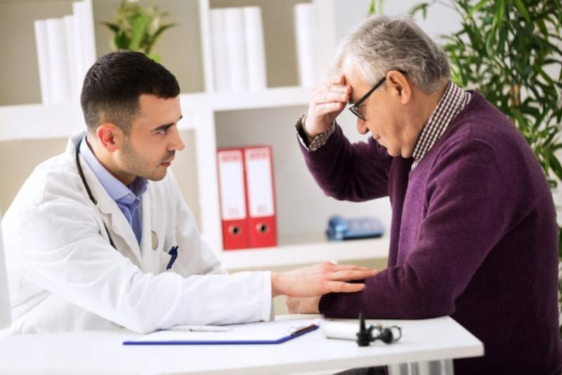 Британский врач назвал шесть признаков проблем со здоровьем