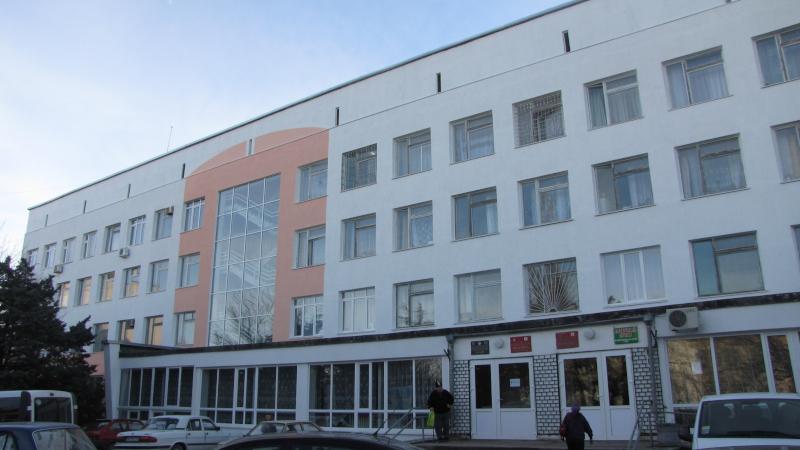 Житель Евпатории украл медтехнику из больницы на 3 миллиона рублей