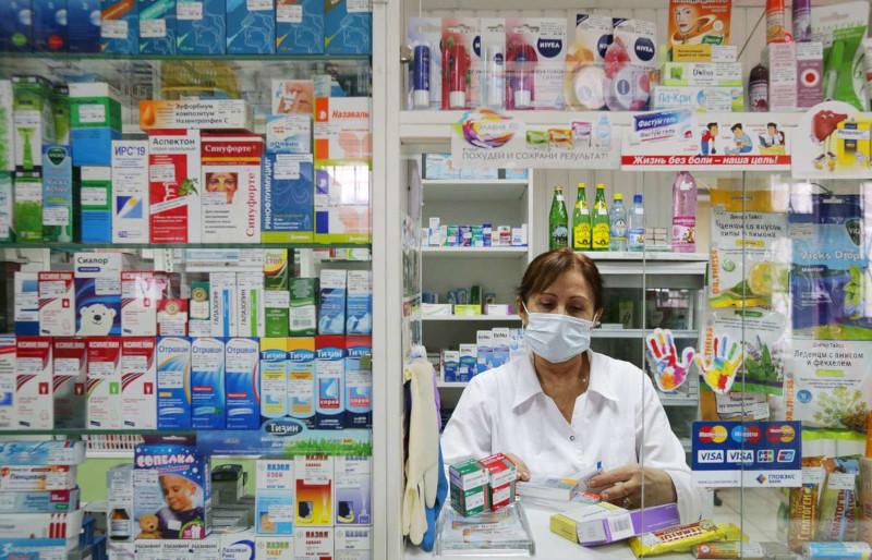 В Россию перестанут поставлять три жизненно важных лекарства