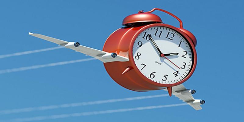 Физики объяснили, почему с возрастом время летит быстрее