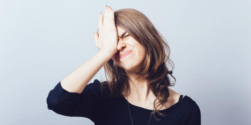 Исследователи объяснили, с чем связаны провалы в памяти