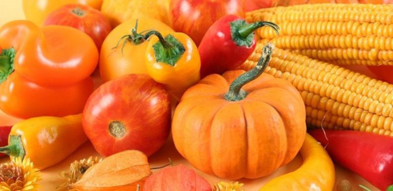 Врачи: какие фрукты и овощи нужно включить в весенний рацион
