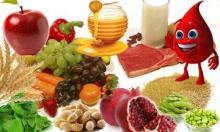 Кровь: как улучшить ее состав при помощи продуктов