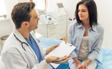 Ежегодная проверка состояния здоровья для женщин