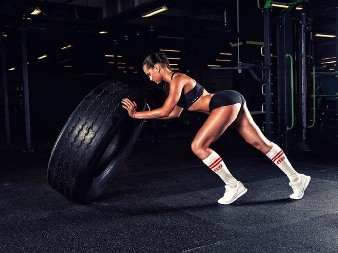 Какой спорт выбрать современной женщине?