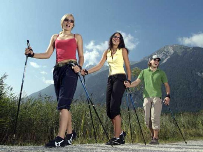Чем полезна для здоровья ходьба