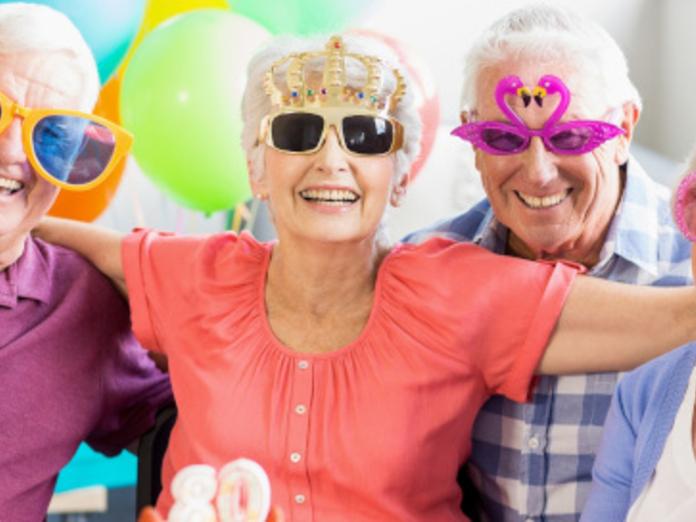 Британские исследователи: дольше живут те, у кого есть цель в  жизни