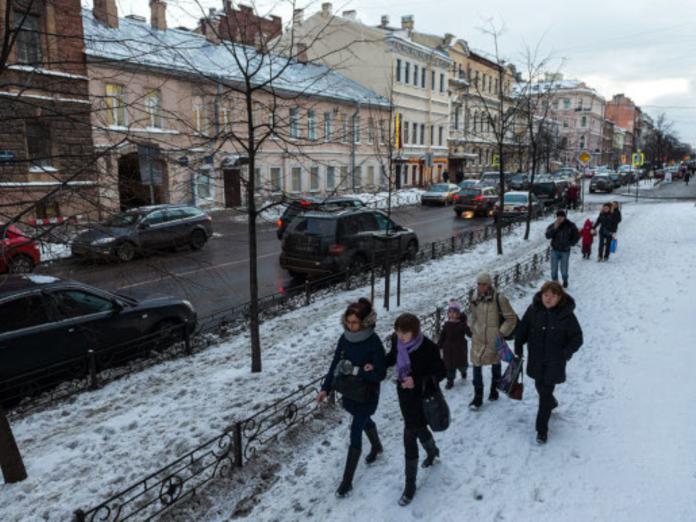 Эксперты рассказали, как пережить зиму