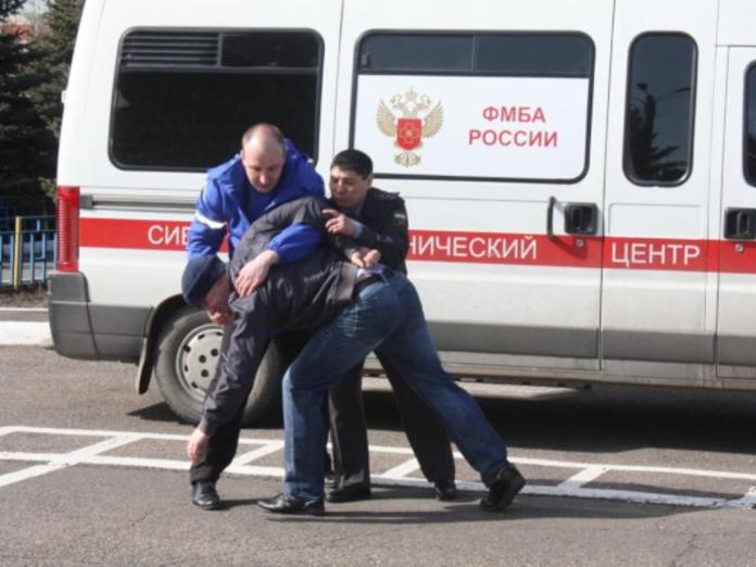 """В 2018 году в Петербурге в суд было передано шесть уголовных дел о нападениях на врачей """"Скорой"""""""