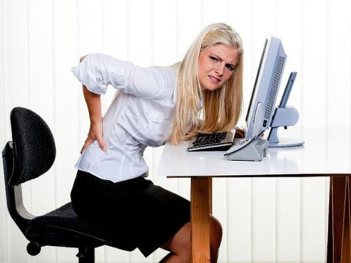 Почему сидячий образ жизни опасен для человека