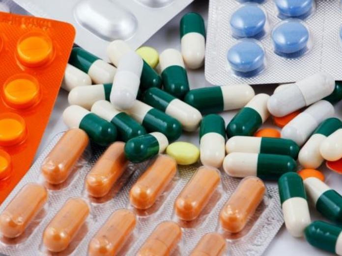 От болезней ЖКТ спасут антидепрессанты