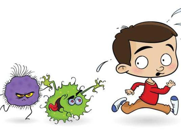 Пять мифов: как можно и нельзя защитить ребенка от вирусов