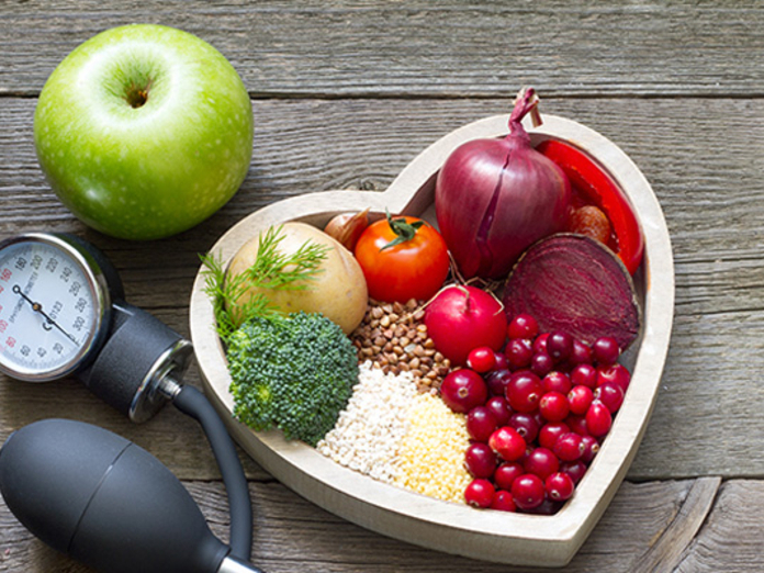 Еда, которую любит здоровое женское сердце