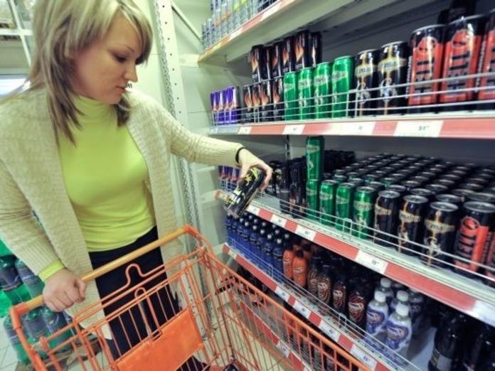 Чем опасны энергетические напитки