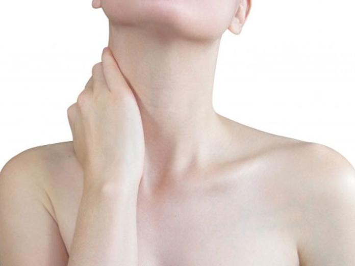 Воспаление лимфоузлов на шее: что делать