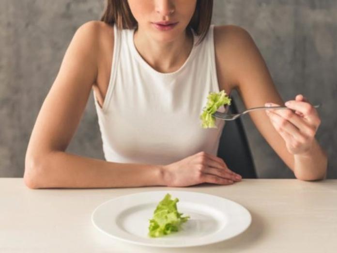 Четыре шага на пути к избавлению от расстройства пищевого поведения