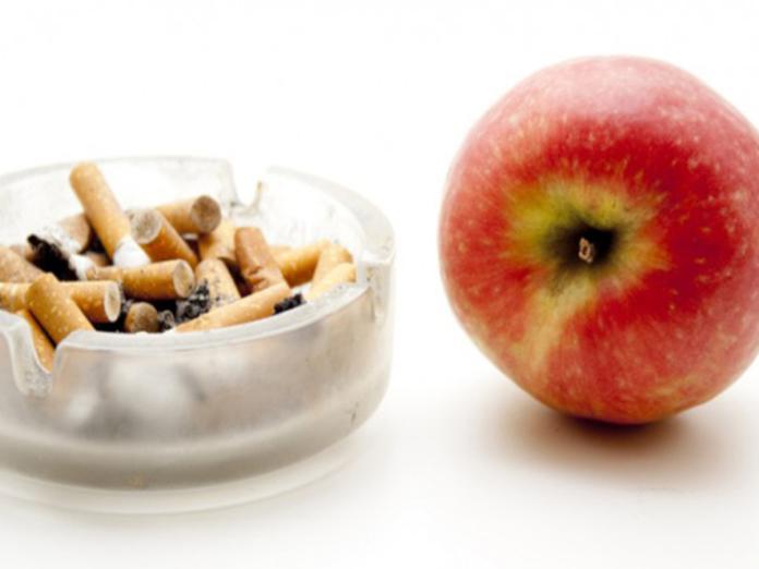 Исследователи: витамины могут облегчить отказ от курения