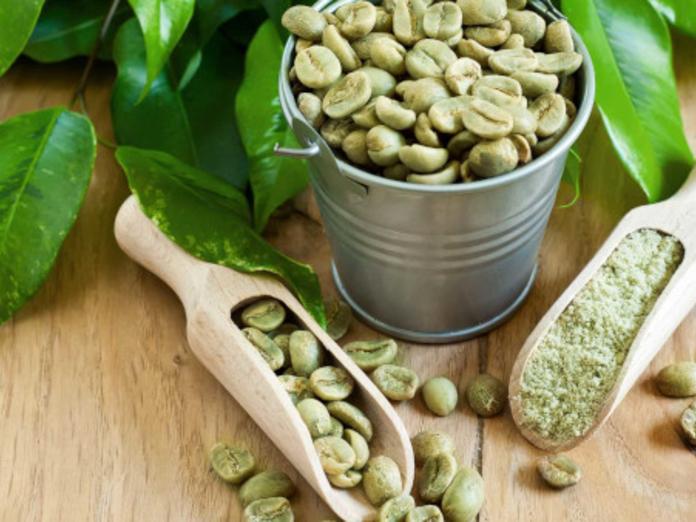 Исследователи доказали пользу зеленого кофе для похудения