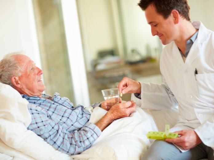 Тяжелобольные пациенты будут получать лечение на дому