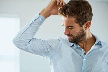 Что такое гипергидроз?