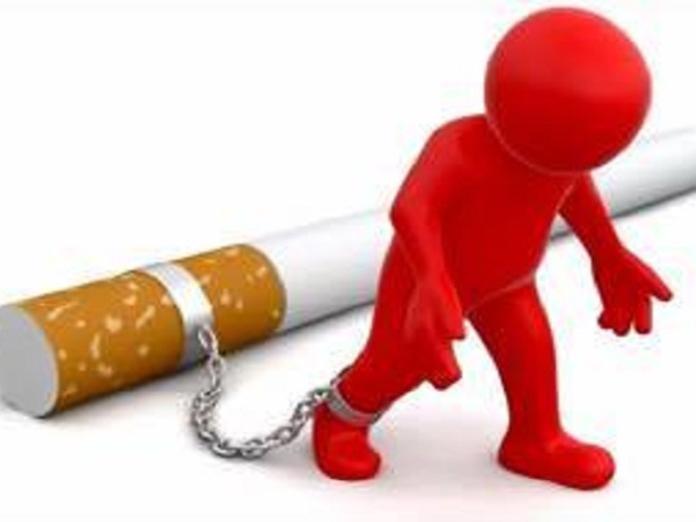 45 лет - крайний возраст, до наступления которого необходимо бросить курить - ученые