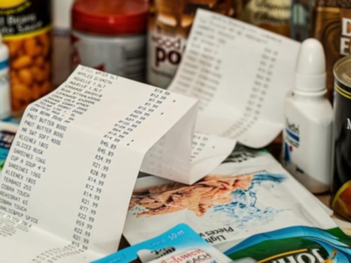 Испанские исследователи: чек из магазина опасен для здоровья