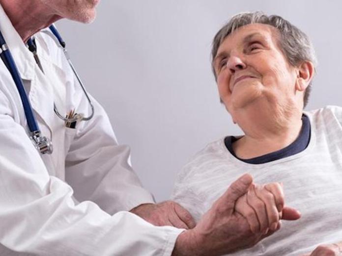 Симптомы болезни Паркинсона может облегчись пение (часть 2)