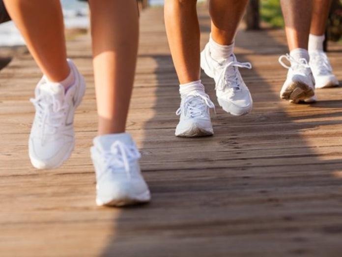 Зачем нам 10 тысяч шагов в день