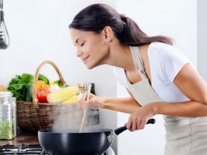 Ароматерапия может перевернуть представление о контроле питания
